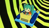 【MMDアクセ】タイムマシン風な何か【配布】