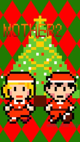 マザー2クリスマスその①