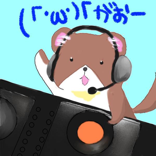 DJがおちゃん