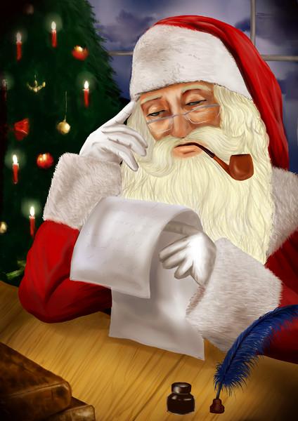 また・・・クリスマスってか・・・