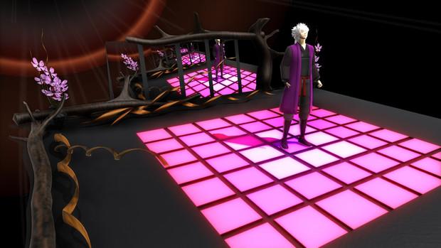 ステージ(宴)2
