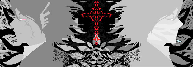 【JOMANDA】 2013年描き納め 【VALLIS-NERIA】
