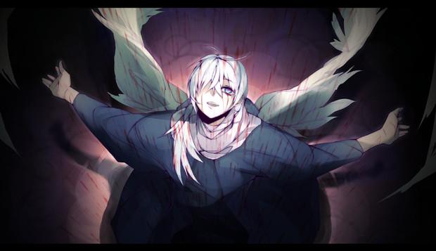 IAオリジナル曲「罪ト懺悔」