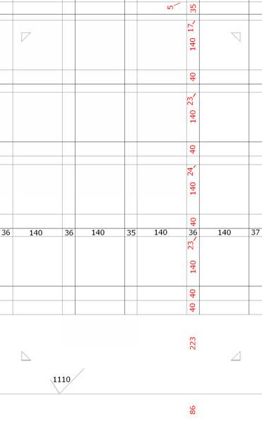 iOS7壁紙テンプレ3.5インチ