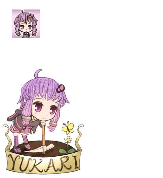 don't starve yukari キャラ選択画面
