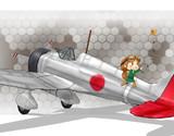 【MMD艦これ】九六式艦戦妖精ver1.0