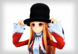 【アクセサリ配布】ジャミロっぽい帽子
