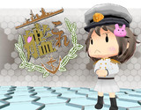 【MMD艦これ】演習妖精(将校)ver1.0