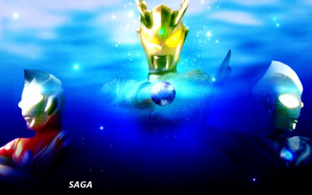Photocollage SAGA