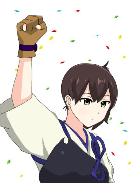 完全勝利した加賀さんUC