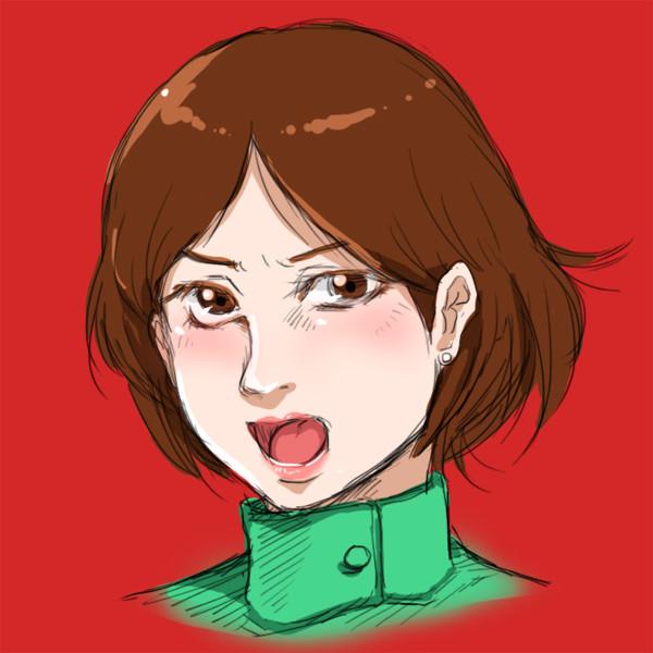 エマ中尉(公然猥褻カット回避版)