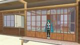 【MMDモデル配布】ガラス戸Ver1.1【やっぱりガラスも欲しいよね?】