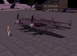 Bf110G配布