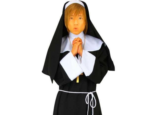 チクニー修道女