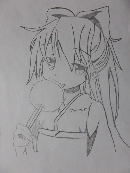 魔法少女まどか☆マギカ「佐倉杏子」