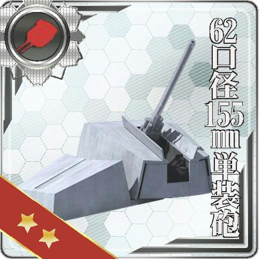 海の向こうの海軍の新型主砲です