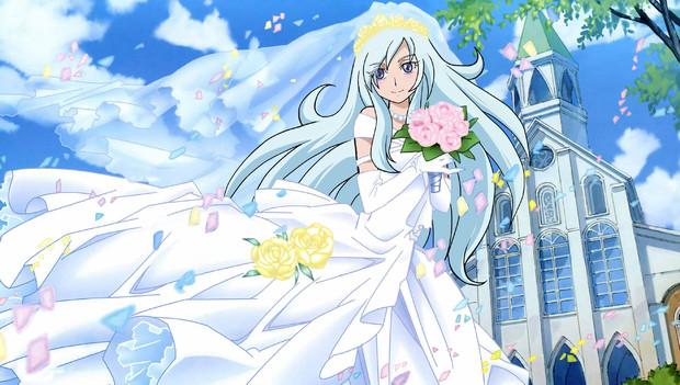 花嫁 ホッシーワさん