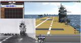 【MMD艦これ】カレー洋に出撃中の我が艦隊「スルメ饅頭」【モデル仮配布】