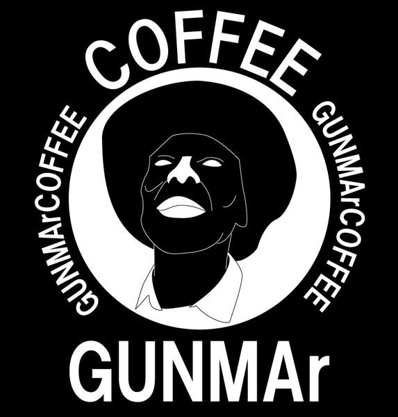 グンマーの缶コーヒー
