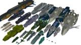 MMDオリジナル艦艇セットフルパッケージ