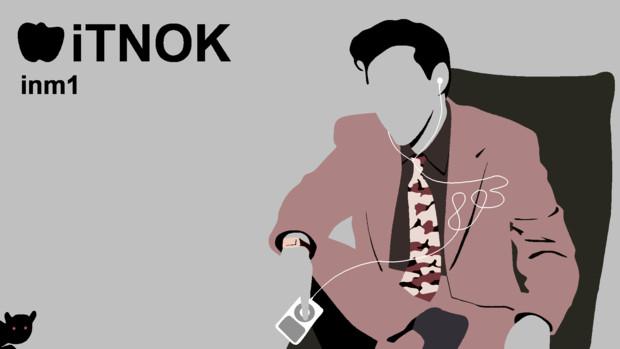 iPod風 TNOK