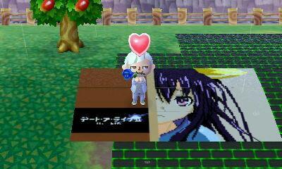TVアニメ二期放送記念、「夜刀神十香」を描いてみた