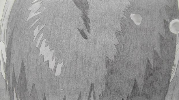 【シャーペンGIF】進撃の巨人OP・完全版(5年ぶりだな)後半