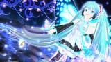 【MMDモデル配布】銀獅ミクVer1.52!【代理】