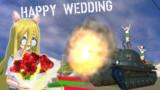 ねこにゃー結婚祝い