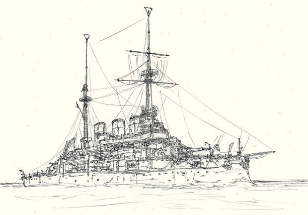 戦艦ポチョムキン