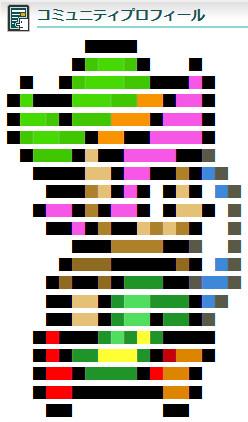【ドット絵】神々のトライフォース リンク Vol.02