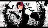 蝙蝠【アクセサリ配布】