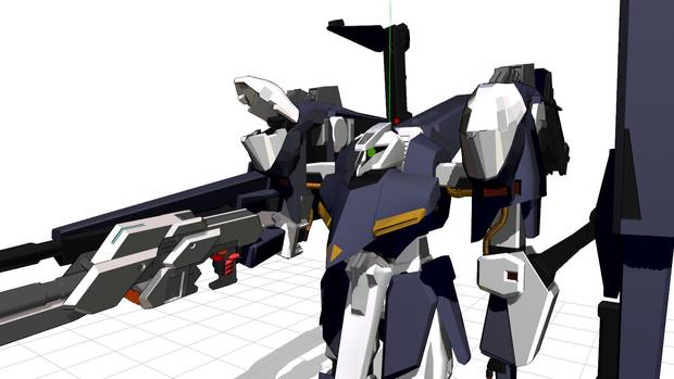 TR-5 フライルーへ改修。