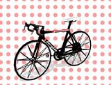 【配布先変更】ななし式ロードバイク改変モデル配布