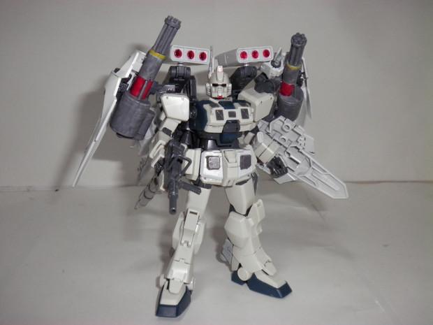 Ez8FBCを更に改造