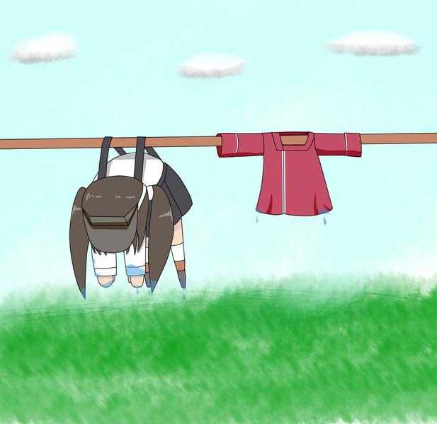 【方舟企画Ⅵ】龍驤てんぴぼし