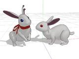 【配布】蓋式天音ルナver兎【OMF4】