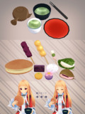 【配布終了】和菓子セットv1.01