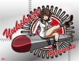 Yukikaze(ノーズアート風味)