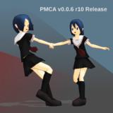 PMCAv0.0.6r10公開