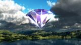 【MMD】なんちゃってダイヤモンド【PMXモデル配布】