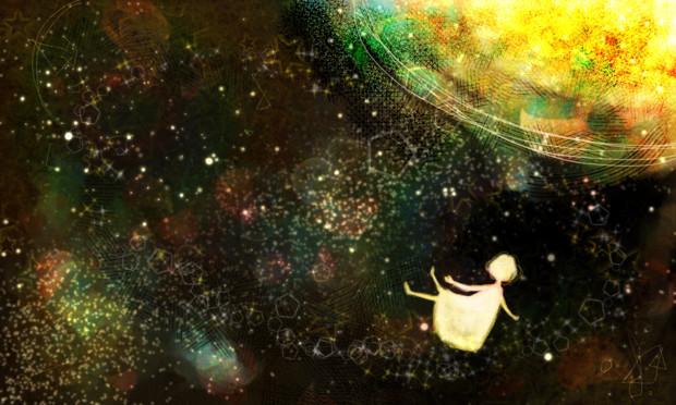 星廻り Mayu さんのイラスト ニコニコ静画 イラスト