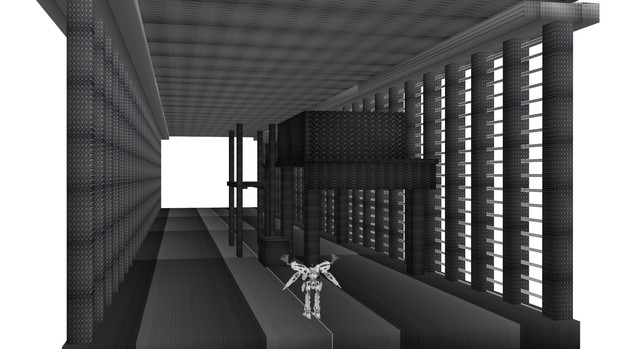 AC戦闘用屋内巨大倉庫0.8