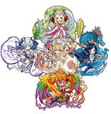 [パズドラ]四聖獣+α!!