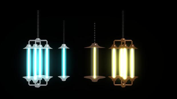 電灯01セットオートルミナス対応