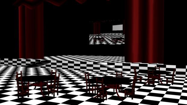 Club Stage