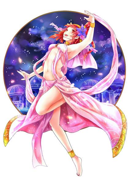♥踊り子♥