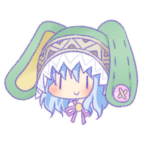 四糸乃ちゃん