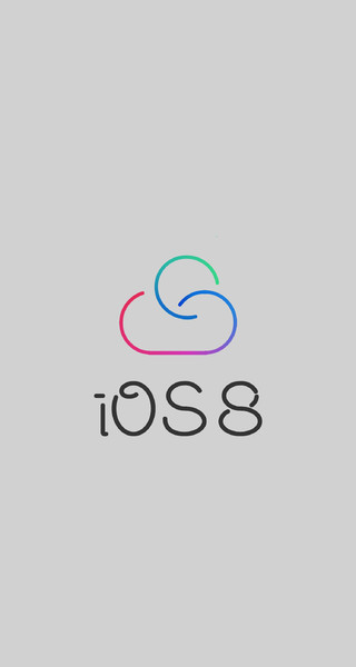 [4インチ]iPhone壁紙34.1[iOS8]