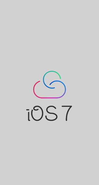 [4インチ]iPhone壁紙34.2[iOS7]